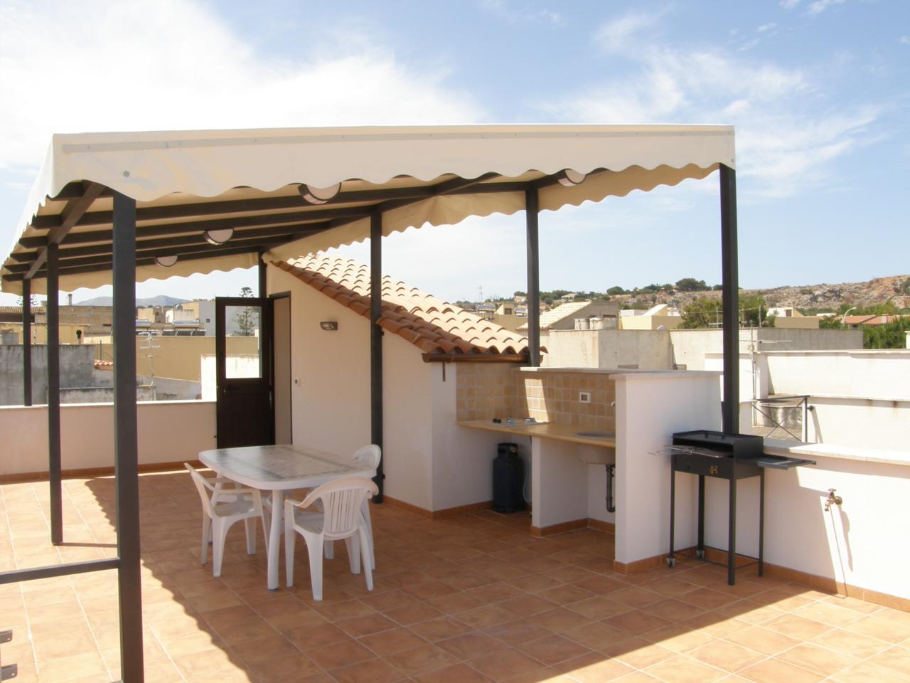 Casa vacanze Luigi P1° a San Vito Lo Capo > Via Savoia, San Vito Lo Capo - TP