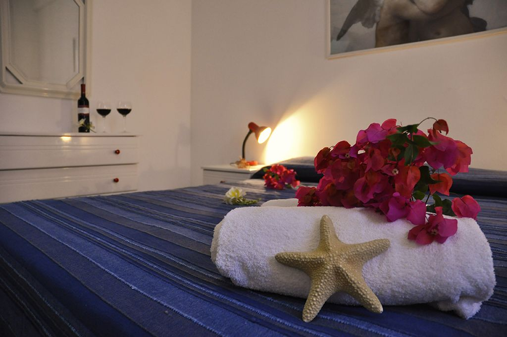 Casa vacanza Messineo a San Vito Lo Capo > via nino bixio 46 San Vito Lo Capo - TP